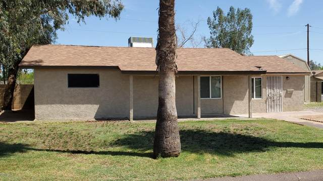 4203 N 30TH Drive, Phoenix, AZ 85017 (MLS #6066553) :: Long Realty West Valley