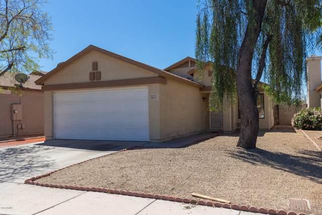 8617 W Mariposa Drive, Phoenix, AZ 85037 (MLS #6066617) :: The W Group