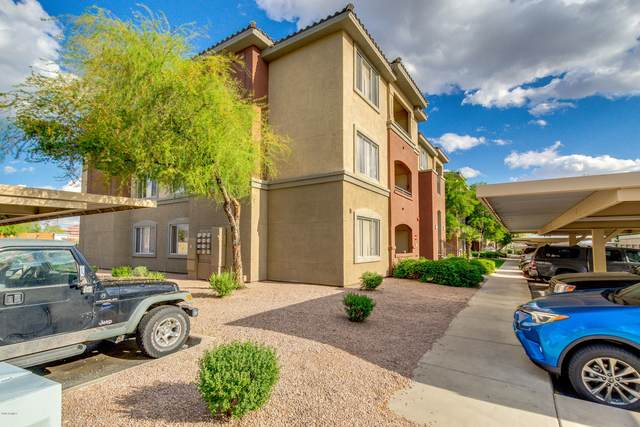 5401 E Van Buren Street #2092, Phoenix, AZ 85008 (#6066663) :: The Josh Berkley Team