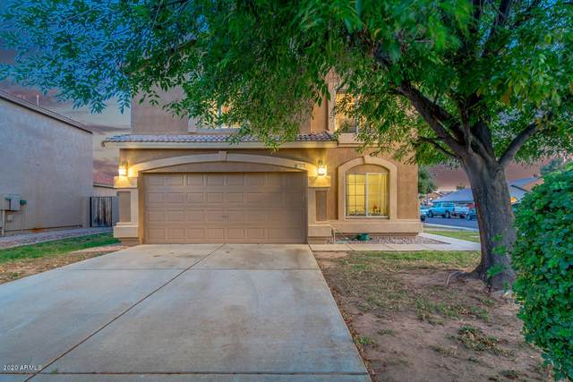 7505 E Lobo Avenue, Mesa, AZ 85209 (MLS #6066700) :: The Bill and Cindy Flowers Team