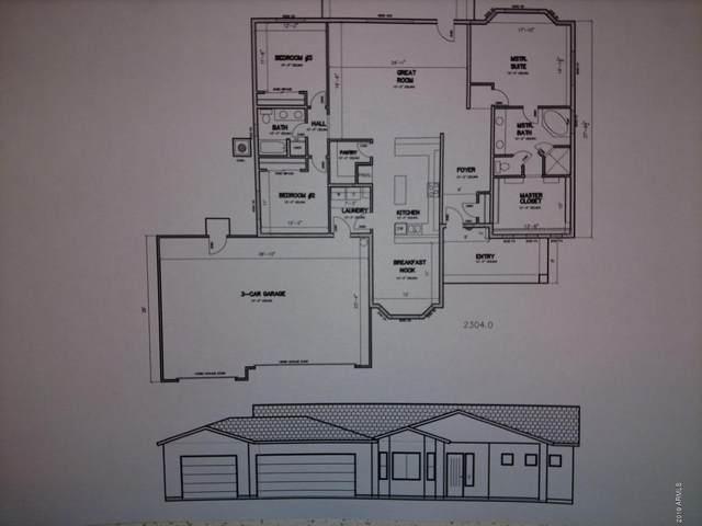 1622 E Hidalgo Street, Apache Junction, AZ 85119 (MLS #6066773) :: Lux Home Group at  Keller Williams Realty Phoenix
