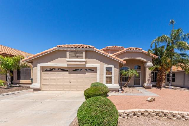 4564 E Thistle Landing Drive, Phoenix, AZ 85044 (MLS #6066789) :: NextView Home Professionals, Brokered by eXp Realty