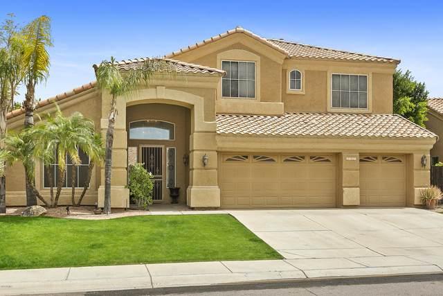 3151 S Greythorne Way, Chandler, AZ 85248 (MLS #6066835) :: The Daniel Montez Real Estate Group