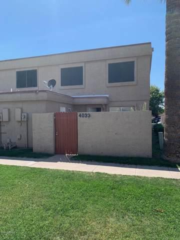 4033 W Reade Avenue, Phoenix, AZ 85019 (MLS #6066863) :: The Laughton Team