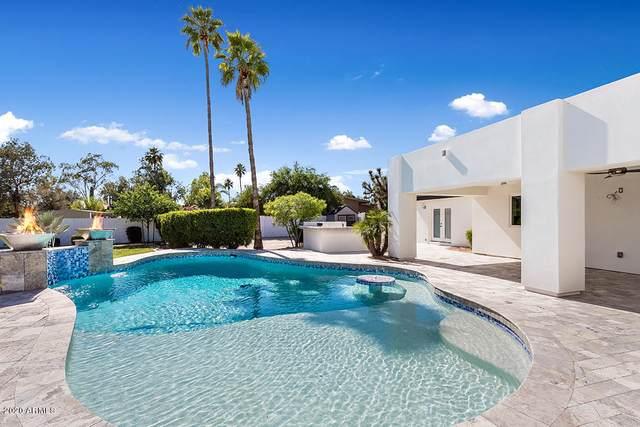 7065 E Sweetwater Avenue, Scottsdale, AZ 85254 (MLS #6066866) :: Keller Williams Realty Phoenix