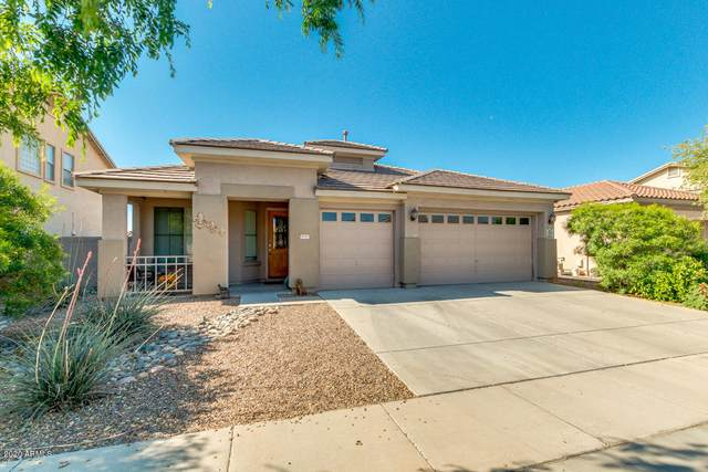 8359 W Midway Avenue, Glendale, AZ 85305 (MLS #6066891) :: Lux Home Group at  Keller Williams Realty Phoenix