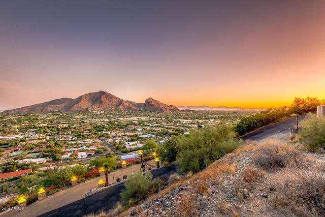 5712 E Glen Drive, Paradise Valley, AZ 85253 (MLS #6066899) :: Conway Real Estate
