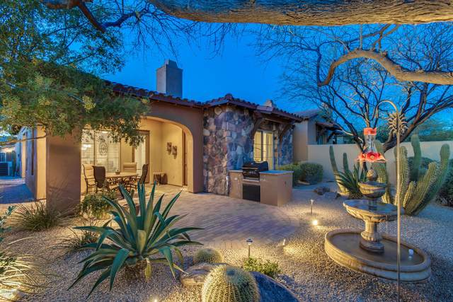 7225 E Aurora Drive, Scottsdale, AZ 85266 (MLS #6066913) :: The Luna Team