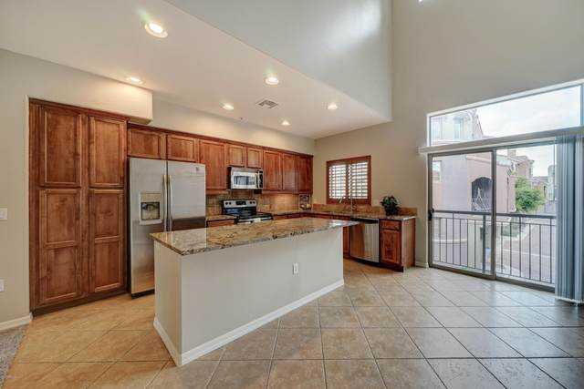 3935 E Rough Rider Road #1024, Phoenix, AZ 85050 (MLS #6067004) :: Lifestyle Partners Team