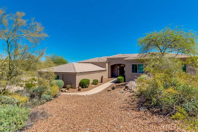 15423 N Cabrillo Drive, Fountain Hills, AZ 85268 (MLS #6067013) :: The Bill and Cindy Flowers Team