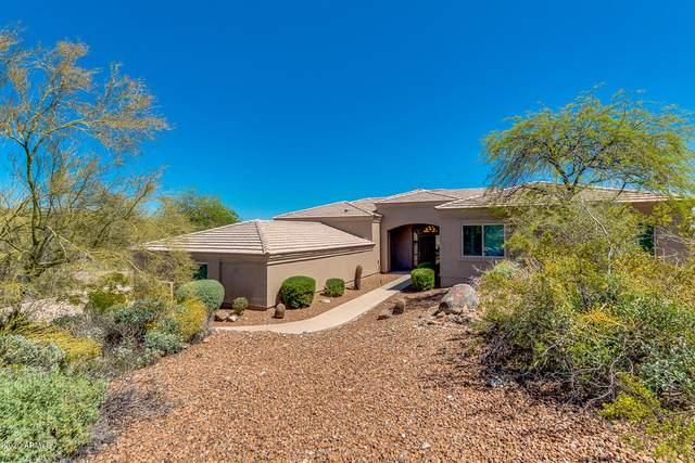 15423 N Cabrillo Drive, Fountain Hills, AZ 85268 (MLS #6067013) :: Kepple Real Estate Group