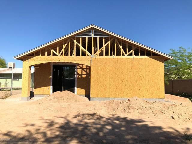 734 S 1ST Street, Avondale, AZ 85323 (MLS #6067085) :: Klaus Team Real Estate Solutions