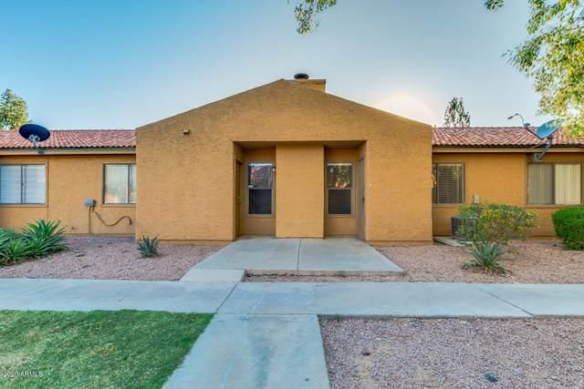 3511 E Baseline Road #1058, Phoenix, AZ 85042 (#6067091) :: The Josh Berkley Team