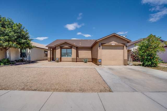 11546 W Corrine Drive, El Mirage, AZ 85335 (MLS #6067132) :: NextView Home Professionals, Brokered by eXp Realty