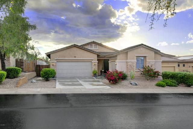 29042 N 70TH Avenue, Peoria, AZ 85383 (MLS #6067191) :: Conway Real Estate