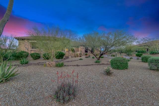 35443 N 87TH Place, Scottsdale, AZ 85266 (MLS #6067280) :: The Laughton Team
