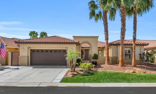 15979 W Mulberry Drive, Goodyear, AZ 85395 (MLS #6067282) :: Klaus Team Real Estate Solutions