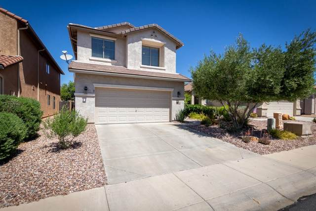 7294 W Candlewood Way, Florence, AZ 85132 (MLS #6067343) :: Lifestyle Partners Team