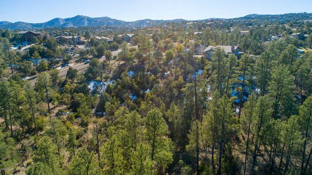 1845 Woodland Pines Lane, Prescott, AZ 86303 (MLS #6067551) :: The Helping Hands Team