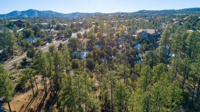 1855 Woodland Pines Lane, Prescott, AZ 86303 (MLS #6067568) :: Klaus Team Real Estate Solutions