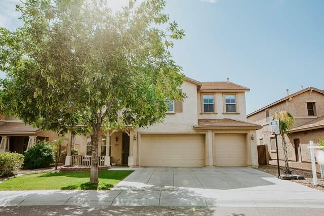 25320 N 52ND Avenue, Phoenix, AZ 85083 (#6067654) :: AZ Power Team | RE/MAX Results