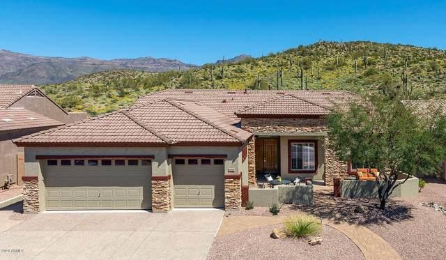 4591 S Primrose Drive, Gold Canyon, AZ 85118 (MLS #6067666) :: Lux Home Group at  Keller Williams Realty Phoenix