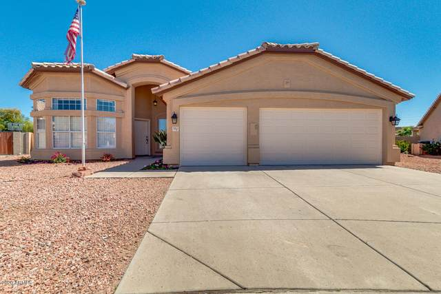5311 W Kesler Lane, Chandler, AZ 85226 (MLS #6067668) :: Openshaw Real Estate Group in partnership with The Jesse Herfel Real Estate Group