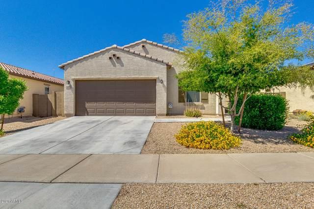 16836 W Belleview Street, Goodyear, AZ 85338 (MLS #6067680) :: Kepple Real Estate Group