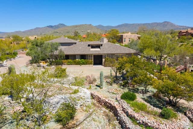 37007 N Romping Road, Carefree, AZ 85377 (MLS #6067695) :: BVO Luxury Group