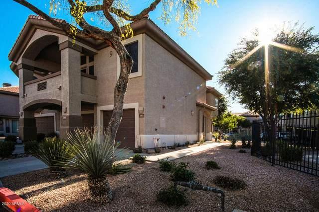 14000 N 94TH Street #1047, Scottsdale, AZ 85260 (MLS #6067715) :: Arizona Home Group