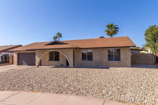 3232 W Cinnabar Avenue, Phoenix, AZ 85051 (MLS #6067736) :: Devor Real Estate Associates