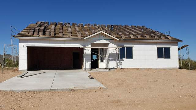 31625 N 164TH Drive, Surprise, AZ 85387 (MLS #6067807) :: Yost Realty Group at RE/MAX Casa Grande