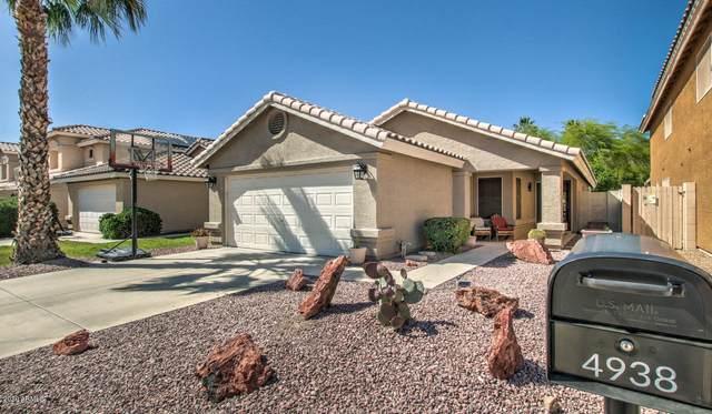 4938 W Tonto Road, Glendale, AZ 85308 (MLS #6067839) :: Conway Real Estate