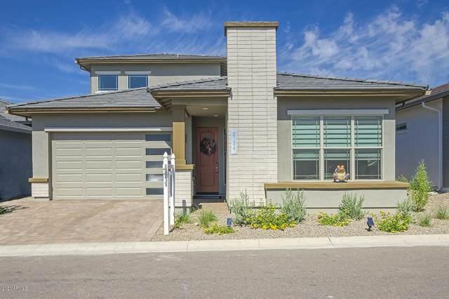 5136 N 207TH Lane, Buckeye, AZ 85396 (MLS #6067844) :: Kepple Real Estate Group