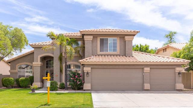 4425 E Desert Willow Road, Phoenix, AZ 85044 (MLS #6067845) :: NextView Home Professionals, Brokered by eXp Realty