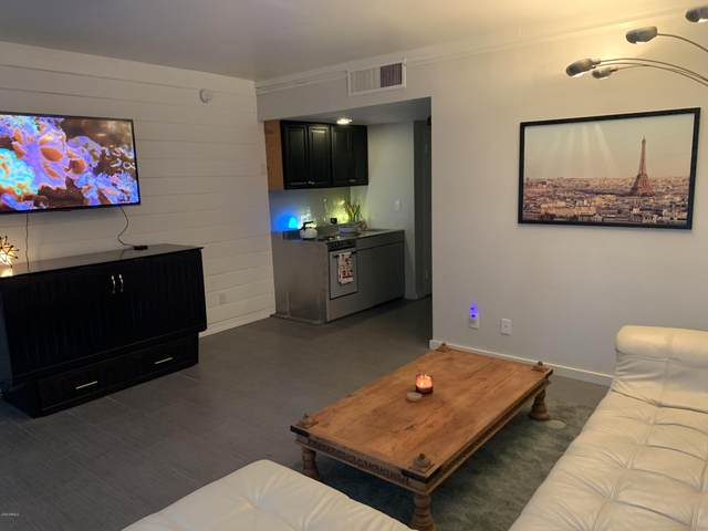 4750 N Central Avenue L1, Phoenix, AZ 85012 (MLS #6067895) :: Devor Real Estate Associates