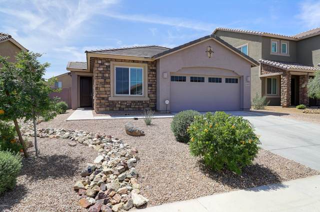 13019 W Lamar Road, Glendale, AZ 85307 (MLS #6067971) :: Riddle Realty Group - Keller Williams Arizona Realty