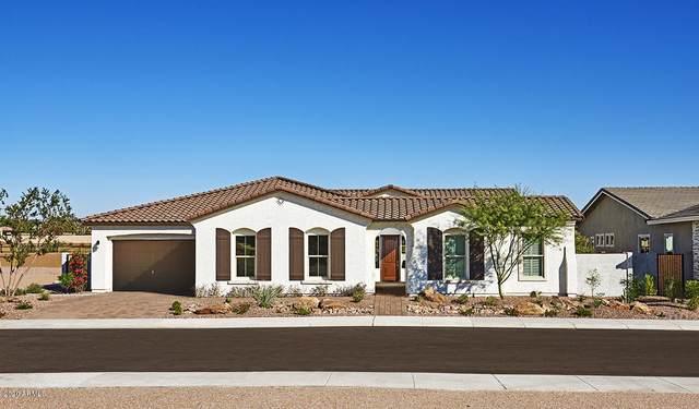 13850 W Bloomington Street, Litchfield Park, AZ 85340 (MLS #6067990) :: Riddle Realty Group - Keller Williams Arizona Realty