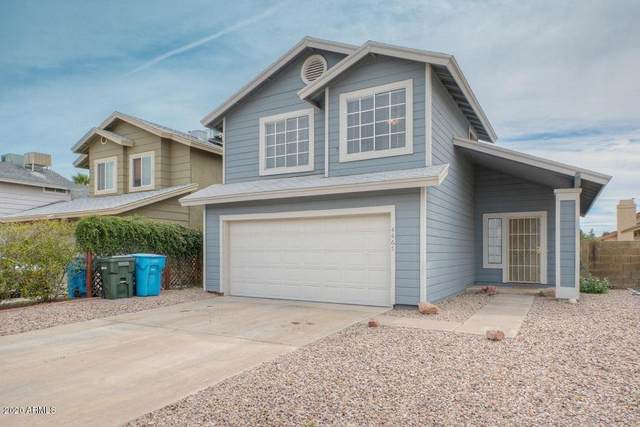 4467 W Oraibi Drive, Glendale, AZ 85308 (MLS #6067993) :: Conway Real Estate