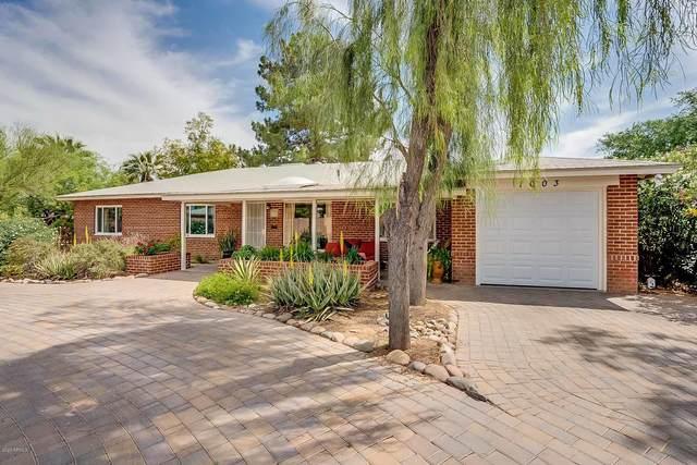 1003 W San Miguel Avenue, Phoenix, AZ 85013 (MLS #6068036) :: Midland Real Estate Alliance