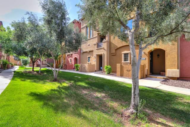 900 S 94TH Street #1125, Chandler, AZ 85224 (MLS #6068060) :: Klaus Team Real Estate Solutions