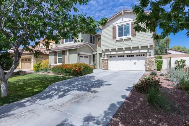 20744 W Hamilton Street, Buckeye, AZ 85396 (MLS #6068069) :: Riddle Realty Group - Keller Williams Arizona Realty