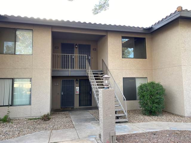 1402 E Guadalupe Road #233, Tempe, AZ 85283 (#6068146) :: The Josh Berkley Team