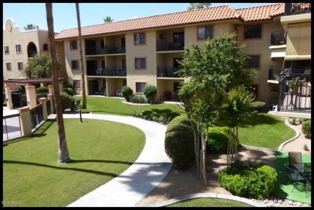 10330 W Thunderbird Boulevard C102, Sun City, AZ 85351 (MLS #6068152) :: Brett Tanner Home Selling Team