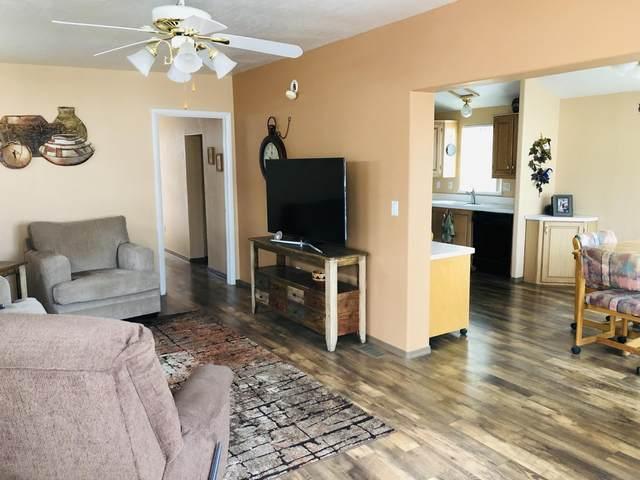 2802 W San Juan Circle, Apache Junction, AZ 85119 (MLS #6068154) :: Klaus Team Real Estate Solutions