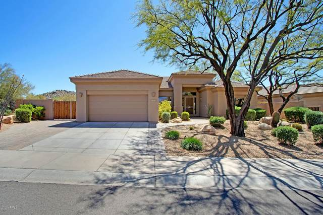 33407 N 71ST Street N, Scottsdale, AZ 85266 (MLS #6068173) :: Revelation Real Estate