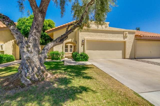 2675 N Tamarisk Street, Chandler, AZ 85224 (MLS #6068194) :: Lifestyle Partners Team
