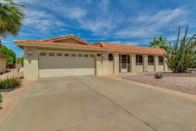 1004 Leisure World, Mesa, AZ 85206 (MLS #6068282) :: Lux Home Group at  Keller Williams Realty Phoenix
