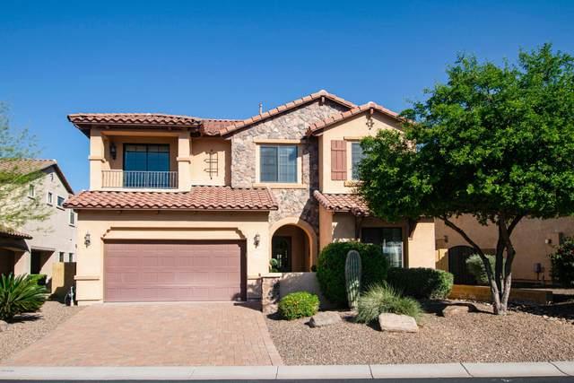 1862 N Woodruff, Mesa, AZ 85207 (MLS #6068290) :: CANAM Realty Group