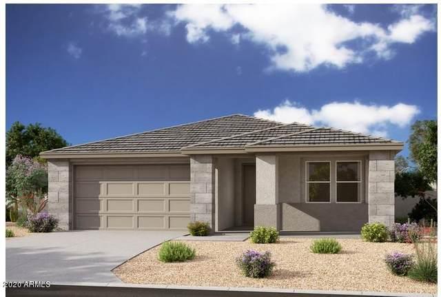 22716 E Rosa Road, Queen Creek, AZ 85142 (MLS #6068321) :: The Bill and Cindy Flowers Team